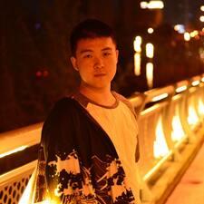 Profil utilisateur de 昱杰