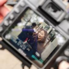 Profil Pengguna 瑾哲