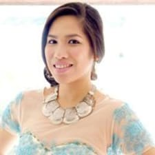 Zarina Hedda User Profile
