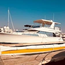 AlTaweel  Docked House - Uživatelský profil