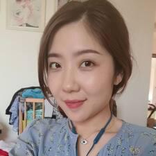 茜 - Profil Użytkownika