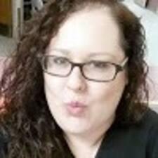 Clorissa felhasználói profilja