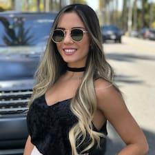 Profil korisnika Stefany
