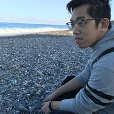 Junjun User Profile