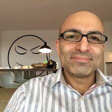 Masoud님의 사용자 프로필