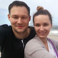 Natalia I Bartek User Profile