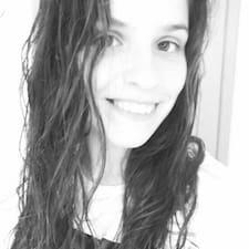 Profil Pengguna Soraia