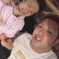 Ryushiro User Profile