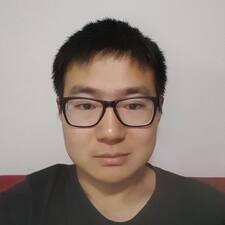 Perfil de usuario de Tianbo
