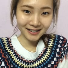 Haimei User Profile