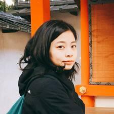 Profil korisnika Yu Ting