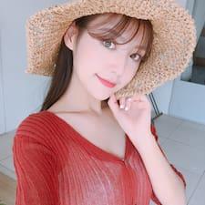 Профиль пользователя Seungyeon