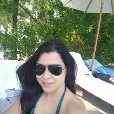 Devina User Profile