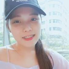 Profilo utente di Pui Teng