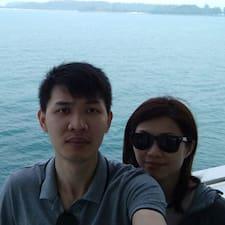 Yi Shen User Profile