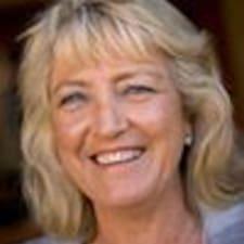 Profilo utente di Judy