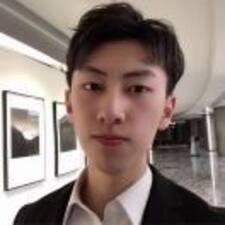 Perfil do usuário de 李思源