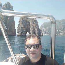 Nutzerprofil von Francisco María