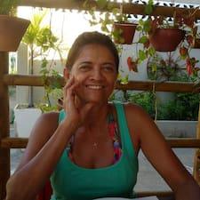Selma ALVES felhasználói profilja