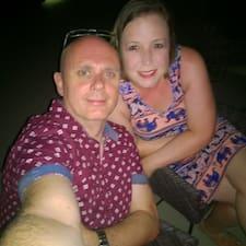 Profil utilisateur de Simon & Vicky