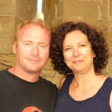 Nutzerprofil von Cindy & Klaus