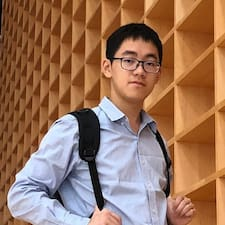 Profil utilisateur de 昊立