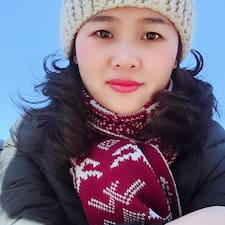 芳 - Profil Użytkownika