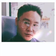Profil utilisateur de 維恩