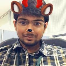Henkilön Raghu Ram Ratan käyttäjäprofiili
