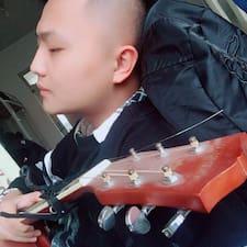 Profil korisnika 柄旭