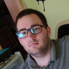 Maxence Kullanıcı Profili