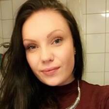 Profil utilisateur de Mariell Celina