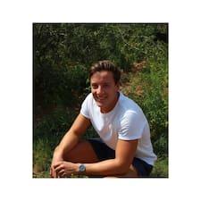 Malte Nicolas Kullanıcı Profili