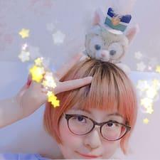 Profil utilisateur de Wanda