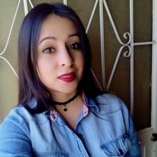 Profil utilisateur de Nayeli