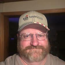 Profil utilisateur de Bradly