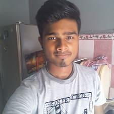 Aerun User Profile