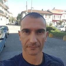 Carmine User Profile