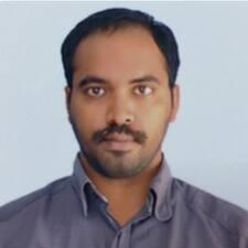Ravishankar User Profile