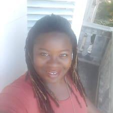 Profil utilisateur de Sheyvette