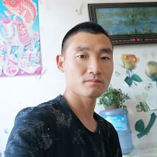 Profil utilisateur de 霍小明