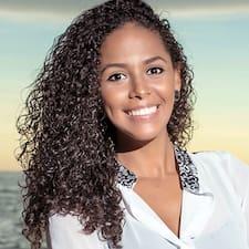 Nutzerprofil von Ana Luísa