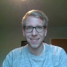 Profilo utente di Arne