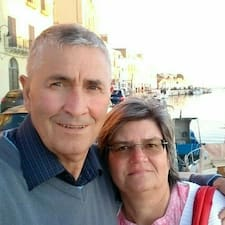 Gerlinde Und Vito User Profile