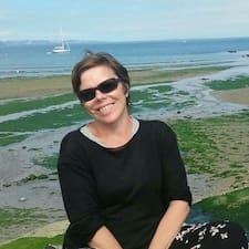 Maria Grazia - Profil Użytkownika