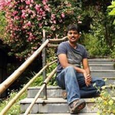 Nagaraja Brugerprofil