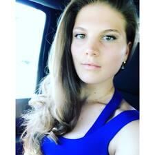 Jenna Lee - Uživatelský profil