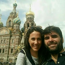 Borja Y Eva