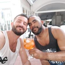 Marco & Carlos User Profile