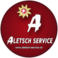 Aletsch Service User Profile